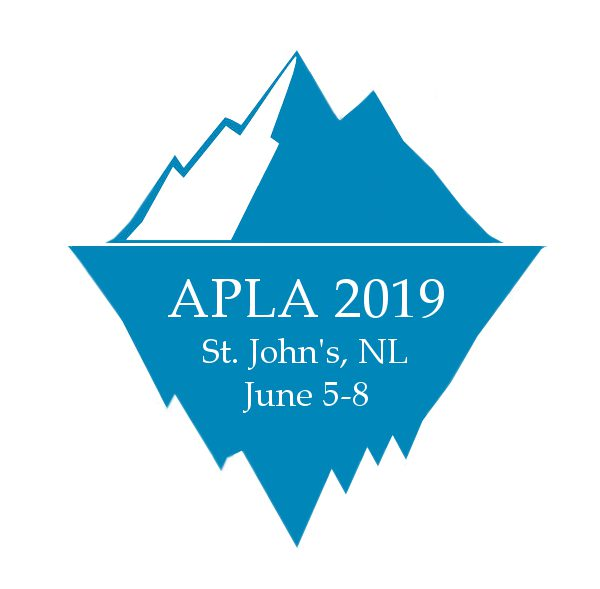 APLA 2019 Conference